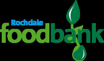 Rochdale Foodbank Logo